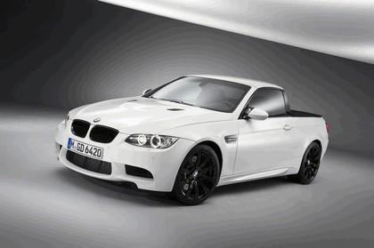 2011 BMW M3 ( E92 ) Pickup concept - april 1st 2011 1