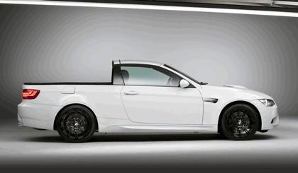 2011 BMW M3 ( E92 ) Pickup concept - april 1st 2011 5