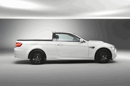 2011 BMW M3 ( E92 ) Pickup concept - april 1st 2011 6