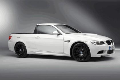 2011 BMW M3 ( E92 ) Pickup concept - april 1st 2011 8