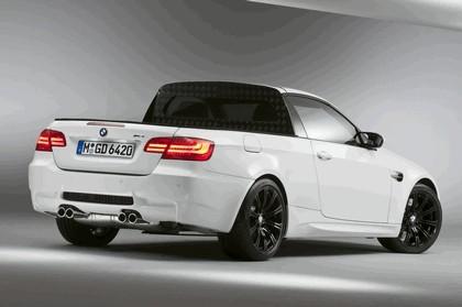2011 BMW M3 ( E92 ) Pickup concept - april 1st 2011 9