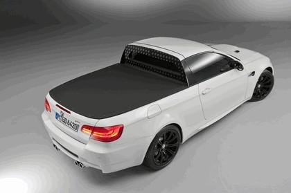 2011 BMW M3 ( E92 ) Pickup concept - april 1st 2011 10