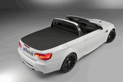 2011 BMW M3 ( E92 ) Pickup concept - april 1st 2011 11