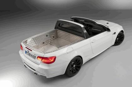 2011 BMW M3 ( E92 ) Pickup concept - april 1st 2011 12