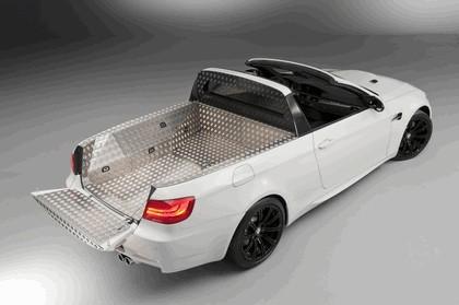 2011 BMW M3 ( E92 ) Pickup concept - april 1st 2011 13