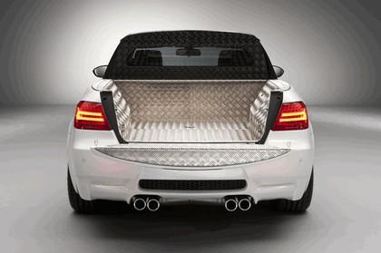 2011 BMW M3 ( E92 ) Pickup concept - april 1st 2011 18