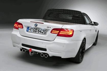 2011 BMW M3 ( E92 ) Pickup concept - april 1st 2011 20