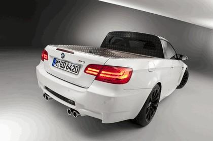 2011 BMW M3 ( E92 ) Pickup concept - april 1st 2011 21