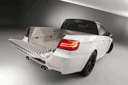 2011 BMW M3 ( E92 ) Pickup concept - april 1st 2011 22