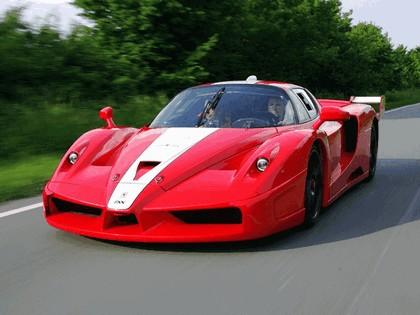 2008 Ferrari FXX by Edo Competition 1