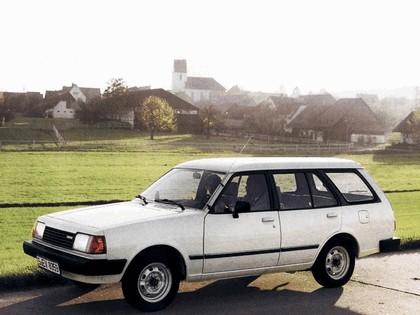 1978 Mazda 323 ( FA ) station wagon 3