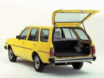 1978 Mazda 323 ( FA ) station wagon 4