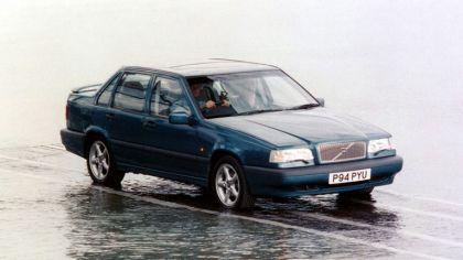 1993 Volvo 850 3