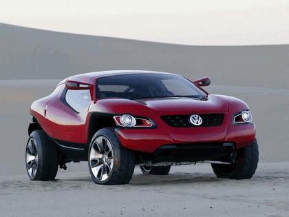2005 Volkswagen Concept-T 1