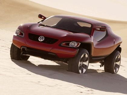 2005 Volkswagen Concept-T 2