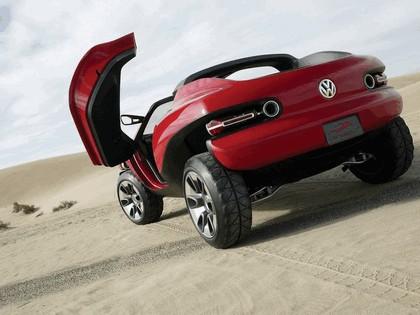 2005 Volkswagen Concept-T 3
