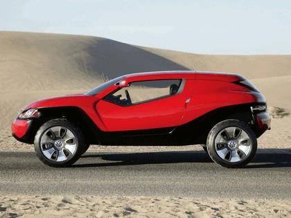 2005 Volkswagen Concept-T 5