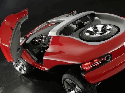 2005 Volkswagen Concept-T 9
