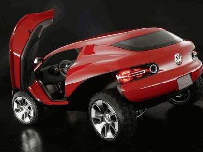 2005 Volkswagen Concept-T 10