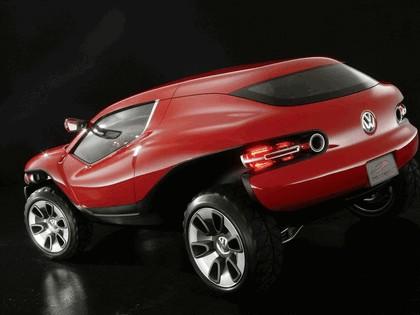 2005 Volkswagen Concept-T 11