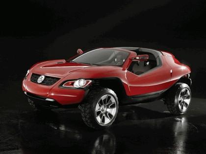 2005 Volkswagen Concept-T 12