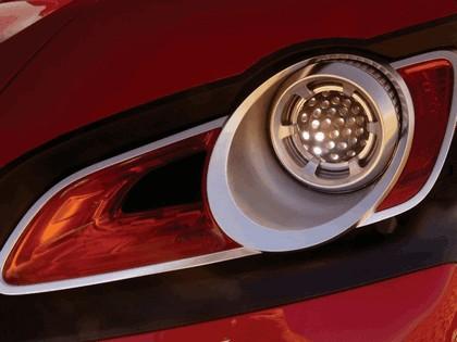 2005 Volkswagen Concept-T 15