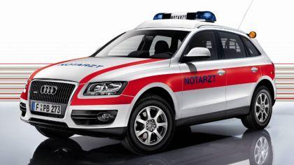 2011 Audi Q5 Notarzt 1