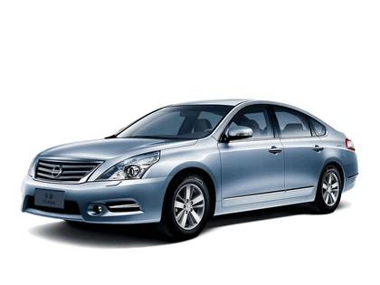 2011 Nissan Teana - China version 1