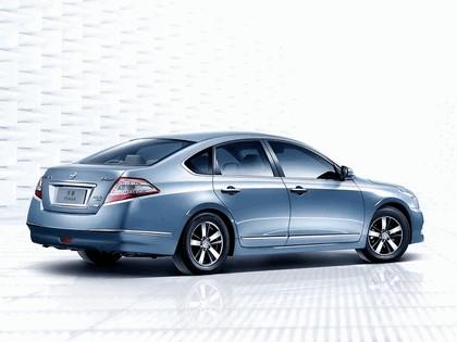 2011 Nissan Teana - China version 2