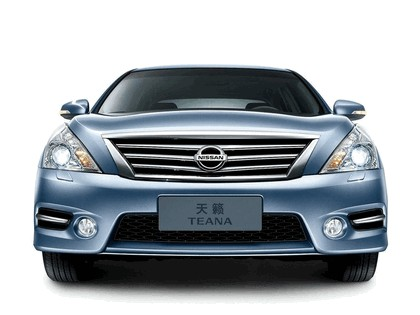 2011 Nissan Teana - China version 3