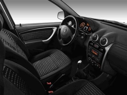 2011 Renault Sandero - Brazil version 7
