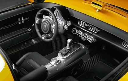 2005 Volkswagen EcoRacer concept 10