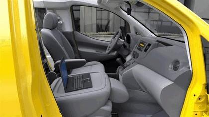 2011 Nissan NV200 - NYC Taxi of Tomorrow 2