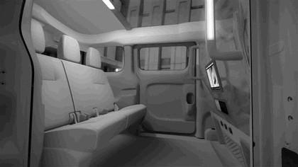 2011 Nissan NV200 - NYC Taxi of Tomorrow 3