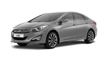 2011 Hyundai i40 3