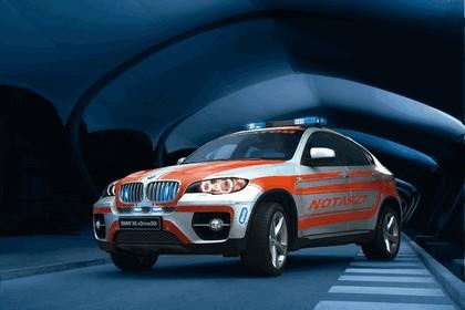 2011 BMW X6 Notarzt 1