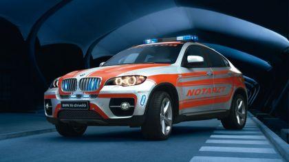 2011 BMW X6 Notarzt 3
