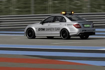 2011 Mercedes-Benz C63 AMG - DTM safety car 6