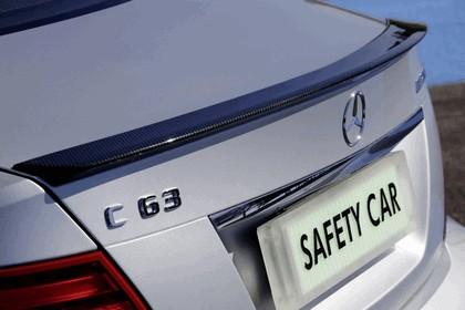 2011 Mercedes-Benz C63 AMG - DTM safety car 7