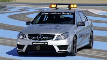 2011 Mercedes-Benz C63 AMG - DTM safety car 5