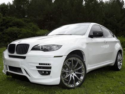 2010 BMW X6 ( E71 ) by Status Design 1