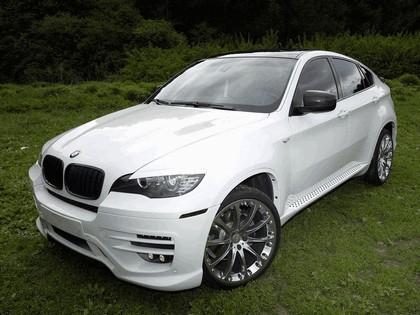 2010 BMW X6 ( E71 ) by Status Design 2