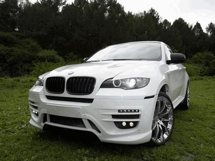 2010 BMW X6 ( E71 ) by Status Design 3