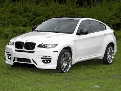 2010 BMW X6 ( E71 ) by Status Design 4