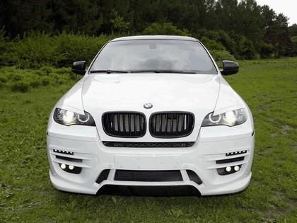 2010 BMW X6 ( E71 ) by Status Design 6