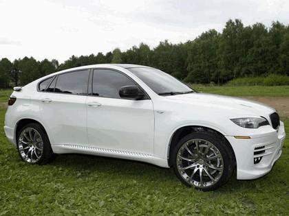 2010 BMW X6 ( E71 ) by Status Design 8