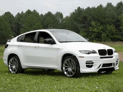 2010 BMW X6 ( E71 ) by Status Design 9
