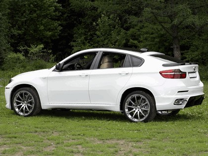 2010 BMW X6 ( E71 ) by Status Design 11