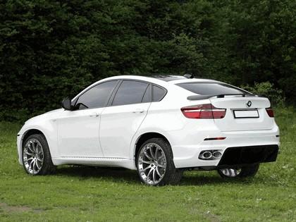 2010 BMW X6 ( E71 ) by Status Design 12