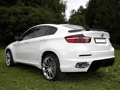 2010 BMW X6 ( E71 ) by Status Design 13